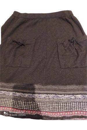 CHACOK Mid-length skirt