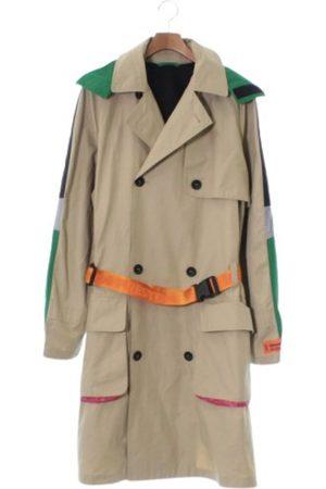Heron Preston Men Trench Coats - Trench