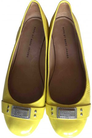 Marc Jacobs Patent leather ballet flats