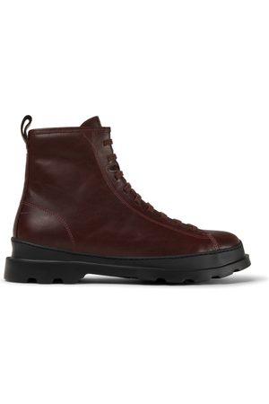 Camper Brutus K300245-013 Ankle boots men