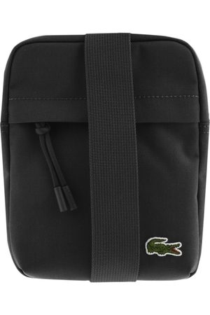 Lacoste Vertical Camera Bag