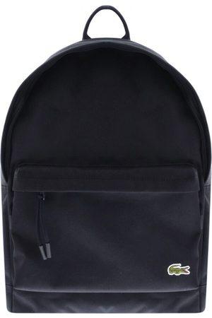 Lacoste Men Wallets - Backpack Navy