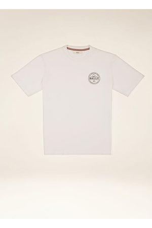 Bally Stamp T-Shirt Xs