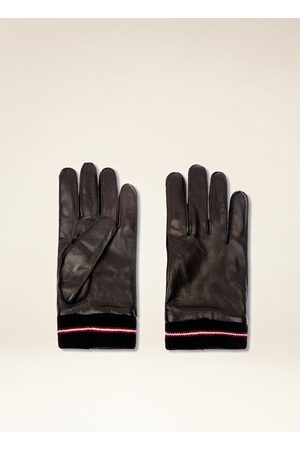 Bally Leather Gloves 44