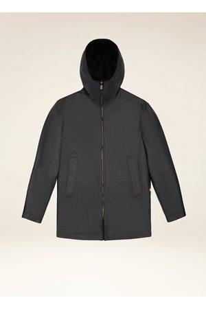 Bally Reversible Leather Jacket 58