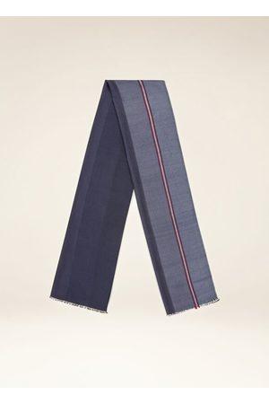 Bally Men Scarves - Striped Scarf 1