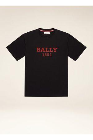 Bally Logo T-Shirt Xl