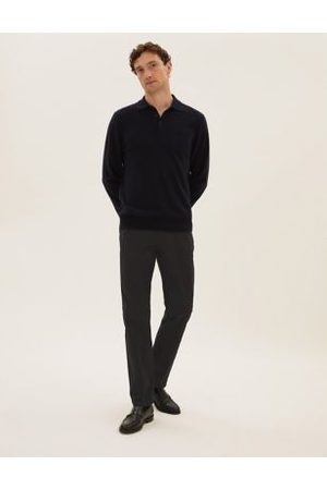 Blue Harbour Regular Fit Heritage Chinos