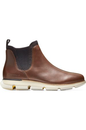 Cole Haan Zer grand Leather Chelsea Boots