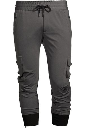 KNT Cargo Jogger Pants