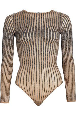 Wolford Carol String Bodysuit