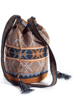 Peruvian Connection Mollecita Pima Cotton Bag