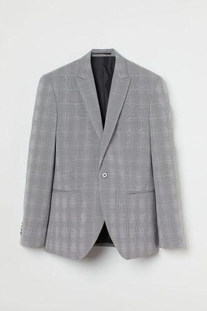 H&M Men Blazers - Slim Fit Blazer