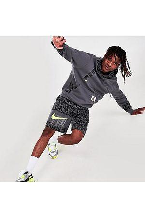 Nike Men's Sportswear Club Lifestyle Shorts Size Small Cotton/Polyester/Fleece