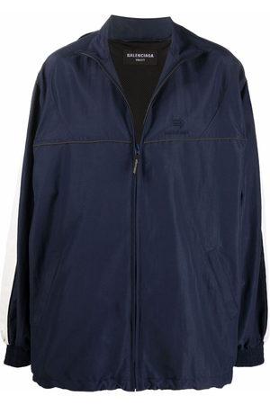 Balenciaga Transformer track jacket