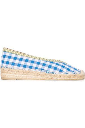 Castaner Women Flat Shoes - Gustava slip-on espadrilles