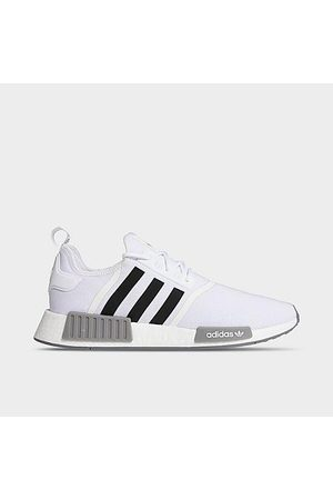 Adidas Men Casual Shoes - Men's Originals NMD R1 Primeblue Casual Shoes in / Size 6.5 Knit/Plastic