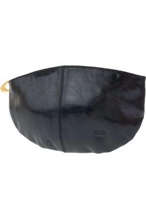 MCM Leather purse