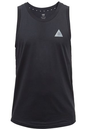 Ciele Athletics Nsb Run Mountains Cotton-blend Jersey Tank Top - Mens