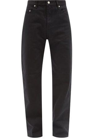 UNDERCOVER Men Straight - Straight-leg Jeans - Mens
