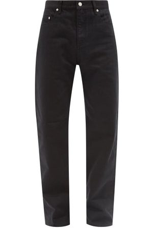 Undercover Straight-leg Jeans - Mens