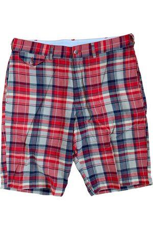 Woolrich Men Shorts - Short