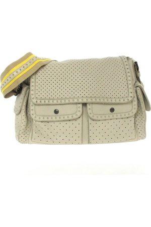 Bottega Veneta Women Purses - Veneta leather handbag