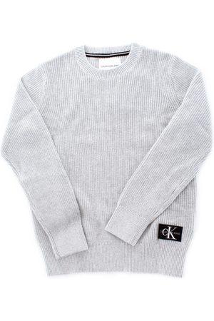 Calvin Klein Choker Boys Grey
