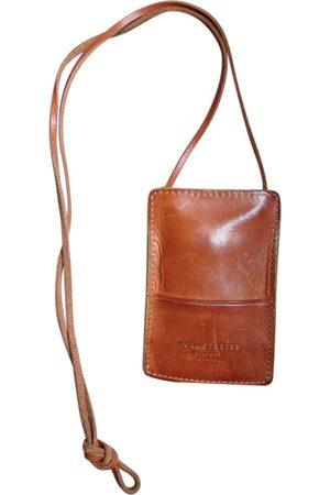 Acne Studios Leather small bag
