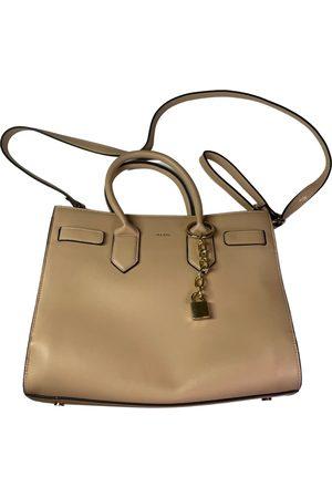 Aldo Leather handbag