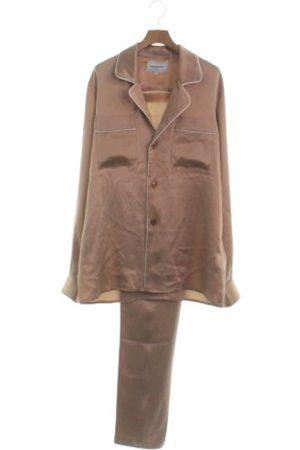 Casablanca Silk suit