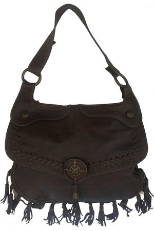 Roberto Cavalli Women Purses - Leather handbag