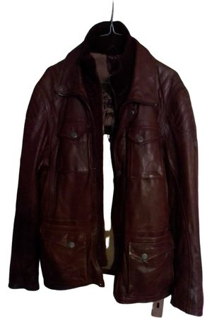 Gipsy Leather vest