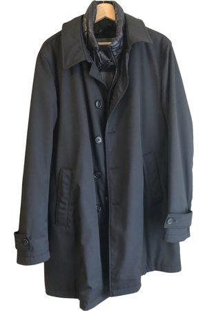 HERNO Men Trench Coats - Trenchcoat