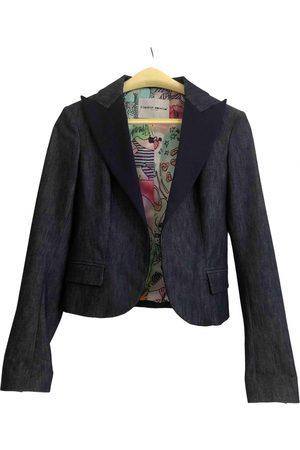 FRANKIE MORELLO Short vest