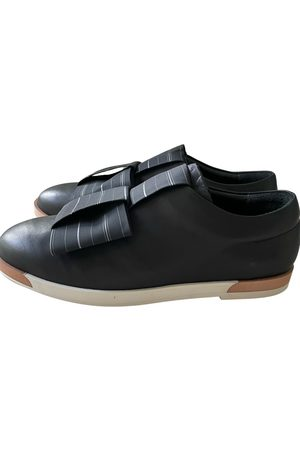 Miista Leather trainers