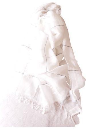 The White Company Linen scarf