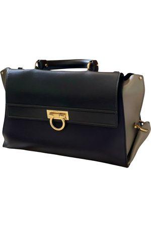 Salvatore Ferragamo Sofia leather handbag