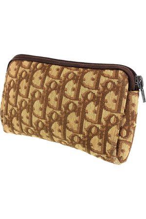 Dior Cloth purse