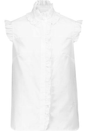 Erdem The Romantic cotton shirt