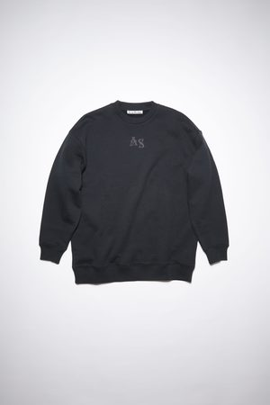 Acne Studios Women Sweatshirts - FN-WN-SWEA000166 Relaxed sweatshirt
