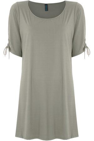 Lygia & Nanny Women Tunic Dresses - Batuira tunic - Grey