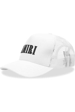 AMIRI Men Hats - Core Logo Trucker Hat