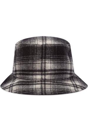 A.P.C. Men Hats - Alex Check Bucket Hat