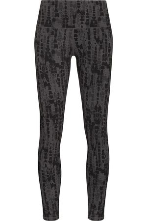 Varley Women Sports Leggings - Luna 7/8 printed leggings