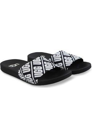 UGG Boys Slippers - Logo-print sliders