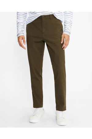 Ted Baker Men Chinos - Casual Relaxed Chino
