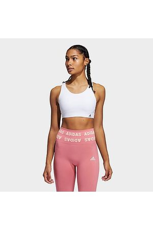 adidas Women's Ultimate High-Support Sports Bra Size 34A Polyester