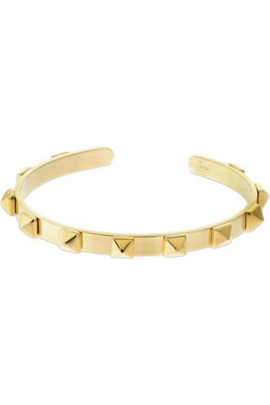 VALENTINO GARAVANI Women Bracelets - Rockstud Cuff Bracelet