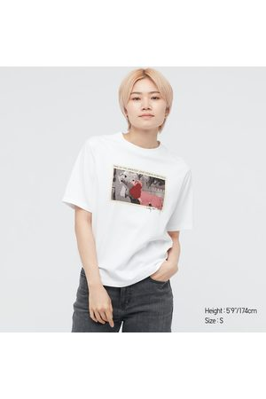 UNIQLO Women's Disney Furry Friends Ut (Short-Sleeve Graphic T-Shirt), , XXS